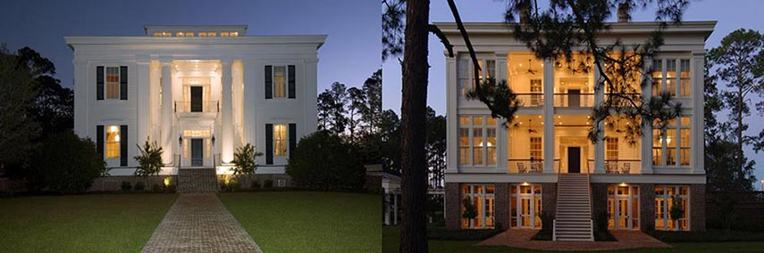Florida State University President's House